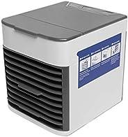 Evaporative Portable Air Conditioner, Mini Air Conditioner Personal Space USB Small Portable Air Cooling fan,