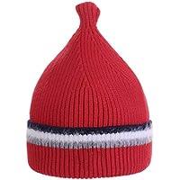 Berretto cappello da bambino invernale con orecchie Cappello da bambino in  peluche con cappello invernale da 4871feb26f74