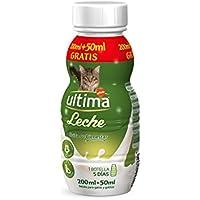 Ultima Leche para Gato de Fácil Digestión - 6 Botellas