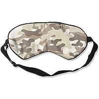 Camouflage Pattern Sleep Eyes Masks - Comfortable Sleeping Mask Eye Cover For Travelling Night Noon Nap Mediation... preisvergleich bei billige-tabletten.eu
