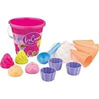 Androni Giocattoli AND1292-0000 - Set Mare Cup Cake Gelati