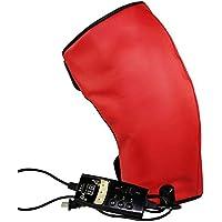 Knieschoner Elektrisch Schock Massage Infrarot Physiotherapie Instrument Haushalt Gesundheitliche Nutzung F762 preisvergleich bei billige-tabletten.eu