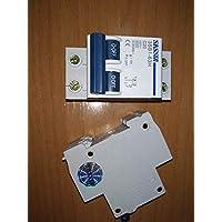 Interruptor Magnetotermico 1P+N 20A SASSIN