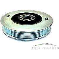 Fiat Marea/Weekend 1,9 JTD Multi Jet Polea Amortiguador de vibraciones 5 surcos