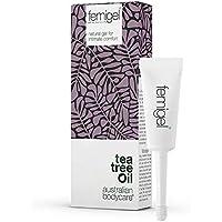 Australian Bodycare Femigel - 100% Natürliche Intimpflege mit Teebaumöl für Frauen. Die Intimcreme verhindert... preisvergleich bei billige-tabletten.eu