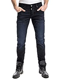 Timezone Eduardotz, Jeans Homme