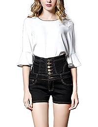 elegante e grazioso acquista autentico colore n brillante Amazon.it: oviesse - Pantaloni / Donna: Abbigliamento