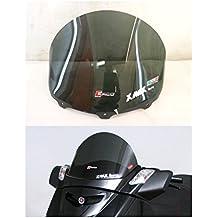 FACO Cupolino fumé hasta 2009, Yamaha X-MAX 125-250-250 Euro 3 ()