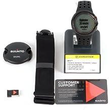 Suunto M5 Watch - Black by Suunto