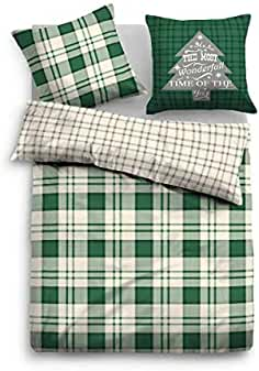Suchergebnis Auf Amazonde Für Tom Tailor Bettwäsche Grün Nicht