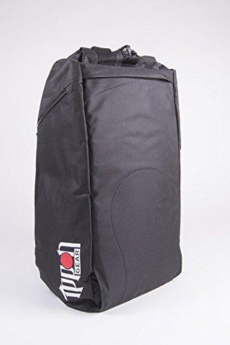 Ippon Gear Unisex Sporttasche Schwarz