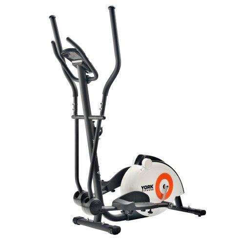 York Fitness Crosstrainer Perform 210 Ellipsentrainer Bild 3*