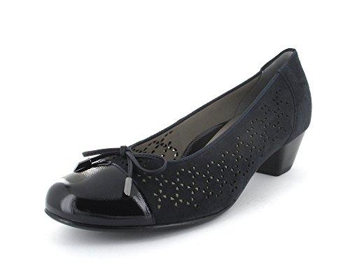 ara12-33668-02 - Scarpe con Tacco Donna Blau