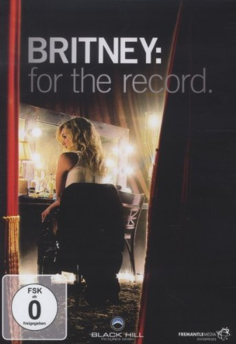 Britney Spears - For The Record