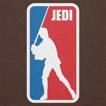 TEXLAB - Jedi League - Damen T-Shirt Braun