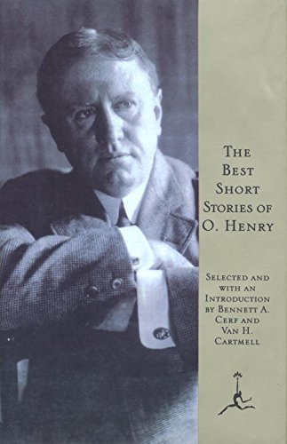 The Best Short Stories of O. Henry (Modern Library)