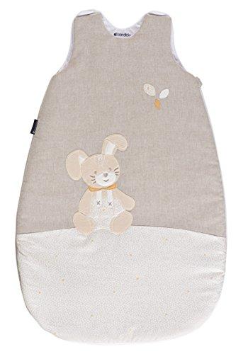 candide 104892 Douillette Naissance Confort 72 cm
