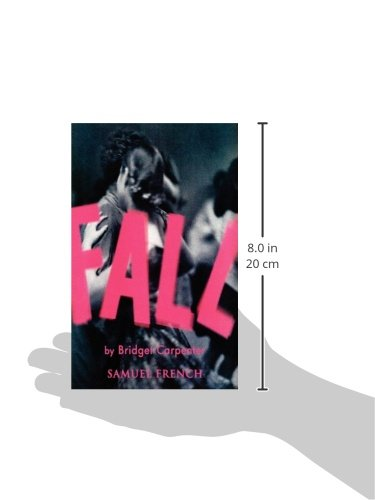 Fall (Samuel French Acting Editions)