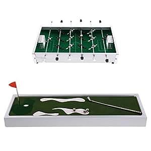 ... Men Women Board Game Play Football Table Soccer Football Game   Golf  Balls Game Golf 0ecdbb2794