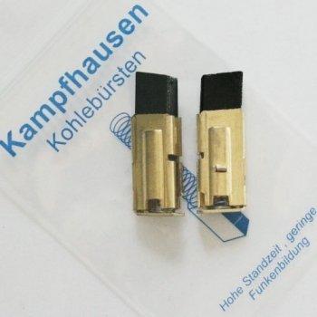 Kohlebürsten für Metabo BHE 24 SR,SB E 680/2 S R+L,SBE 1000/2 S R+L Signal,SE 5061 (Sb 24 24)