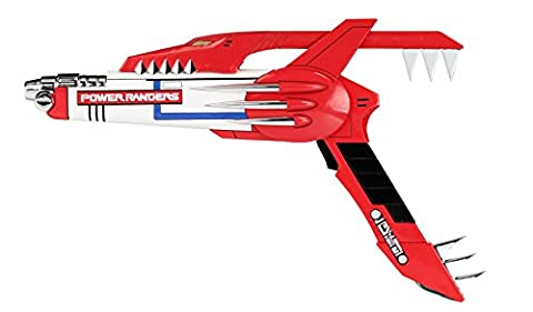 Power Rangers Legacy - Mighty Morphin Power Rangers Legacy Blade Blaster