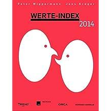 Werte-Index 2014