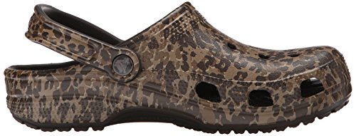CROCS - Clogs CLASSIC LEOPARD II - leopard Leopard
