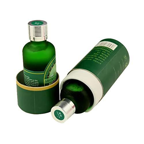 Leezo Auto Lufterfrischer Parfüm Öl natürliche Pflanze Essentials Lufterfrischer für Home Car Van Room Office - 10ml