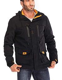 Herren Regenjacke Jacke Outdoor Regen Freizeitjacke in Übergrößen 2XL bis 12XL