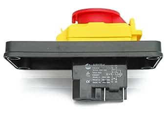 Original kedu contacteur einbauschalter kJD17B - 4