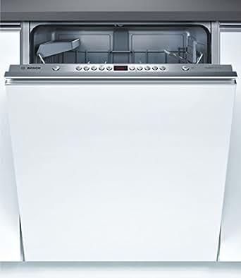 bosch smv5 3 m70eu serie 6 vollintegrie rbarer lave vaisselle a 0 93 kwh 13 l vario speed. Black Bedroom Furniture Sets. Home Design Ideas