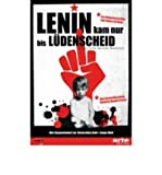 Lenin kam nur bis L?denscheid: Meine kleine deutsche Revolution (DVD video)(German) - Common