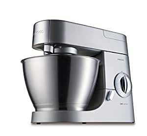Kenwood KMC570 Chef Premier Stand Mixer - Silver