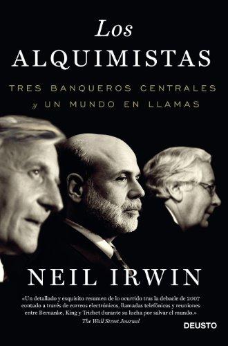 Los Alquimistas (Economia (deusto))