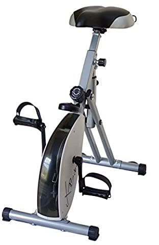 iXBike (Silver) - New for 2017 - Professionally Inspired Exercise