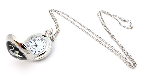 Schwan Kette - Once Upon A Time - Uhr (Uhr Once Upon A Time)
