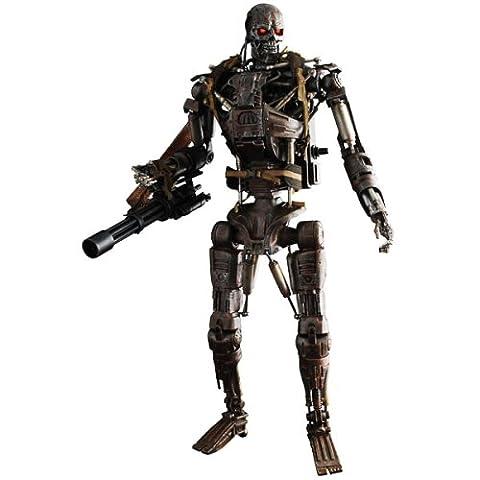 Hot Toys Terminator - Hot Toys Terminator Salvation 1/6 Scale Figure