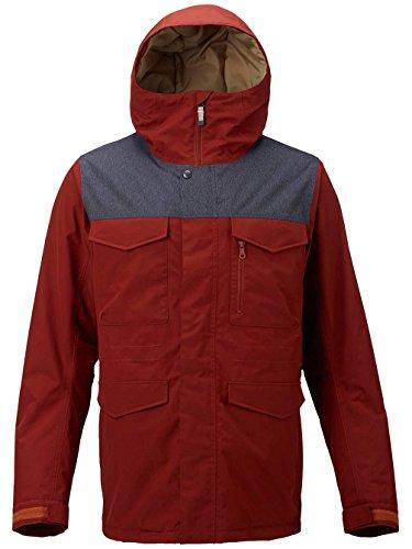 Burton Herren Snowboard Jacke Covert Jacket | 09009520675782