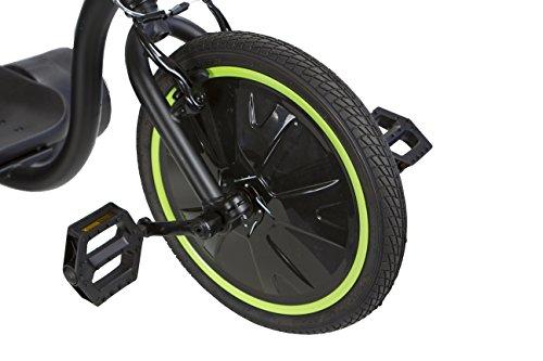 Madd Gear 360 Drift Trike Bike Kids Ride on Tricycle Drifting Go Kart