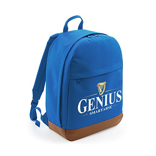 genius-smartarse-backpack-unisex-rucksack-bag