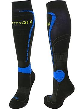 Coolmax Sportsocken / Kompressionsstrumpf normani® Competition- Kompressionsklasse