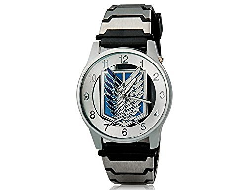 r-timer-anime-attack-on-titan-wing-of-freedom-cut-out-analog-watch-for-halloween-gift