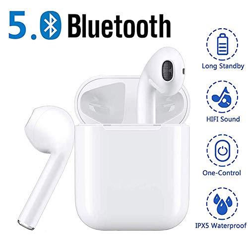 Auriculares Bluetooth 5.0 Auriculares Inalambricos