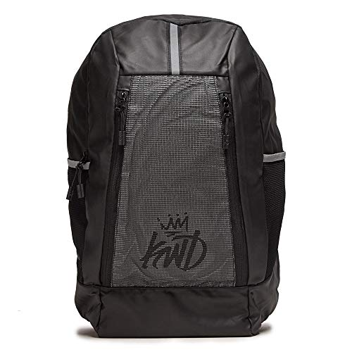 Kings Will Dream | KWD Halleck Backpack - -