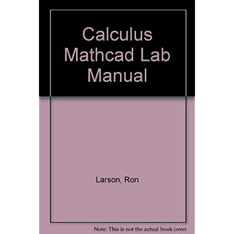 Calculus Mathcad Lab Manual