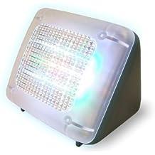 Home Security Simulator Faux TV lumière Capteur de lumière visuelle cambrioleur lumière avec des LED lumineux Idéal pour les grandes pièces Poursuite du développement