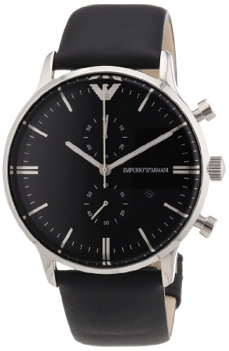 Orologio Emporio Armani crono -AR0397