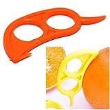 EROSPA® Orangen-Schäler Schäl-Hilfe