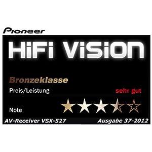 pioneer vsx 527 k manual