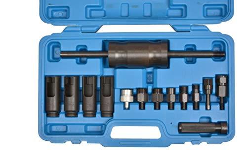 Injektoren Abzieher Einspritzdüsen Auszieher Injektor Einspritzdüs Diesel FARYS